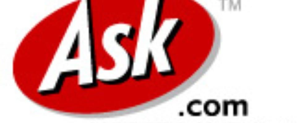 Ask.com lanceert betaversie van nieuwe zoekmachine