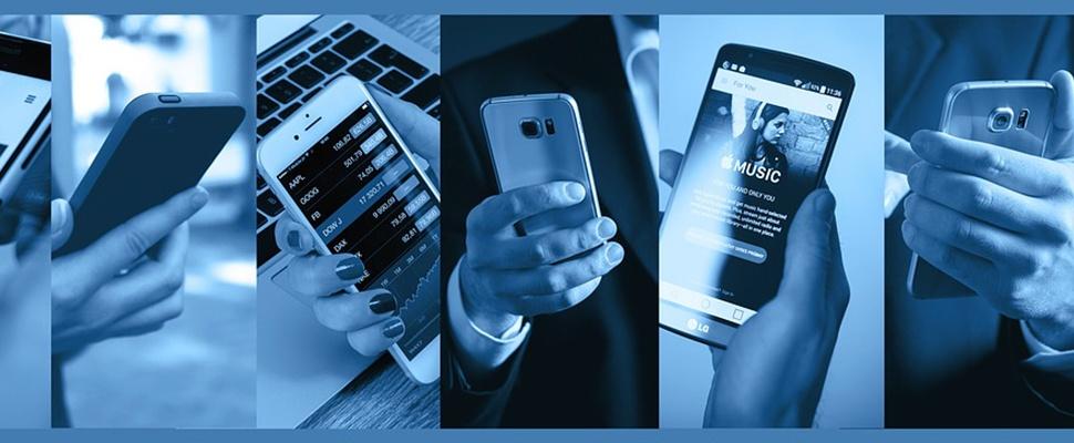 Opmars Chinese smartphones niet te stuiten