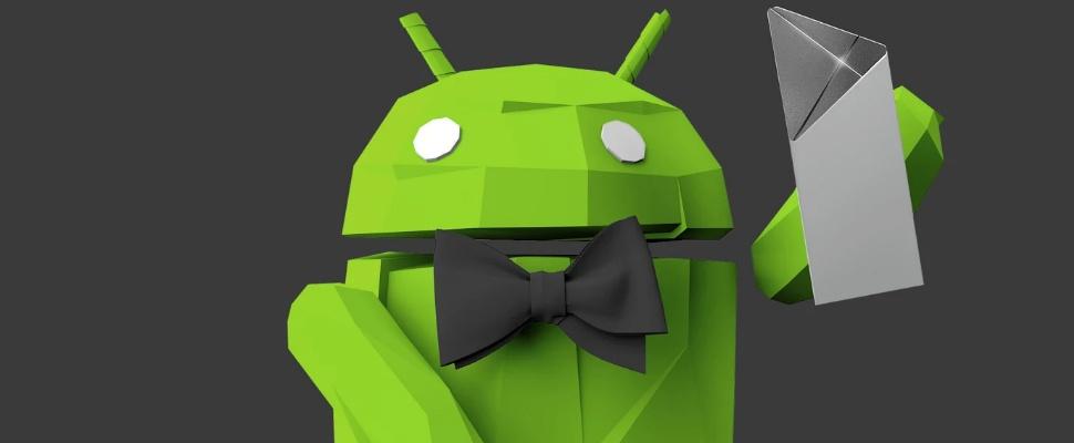 Google maakt nominaties Play Awards bekend