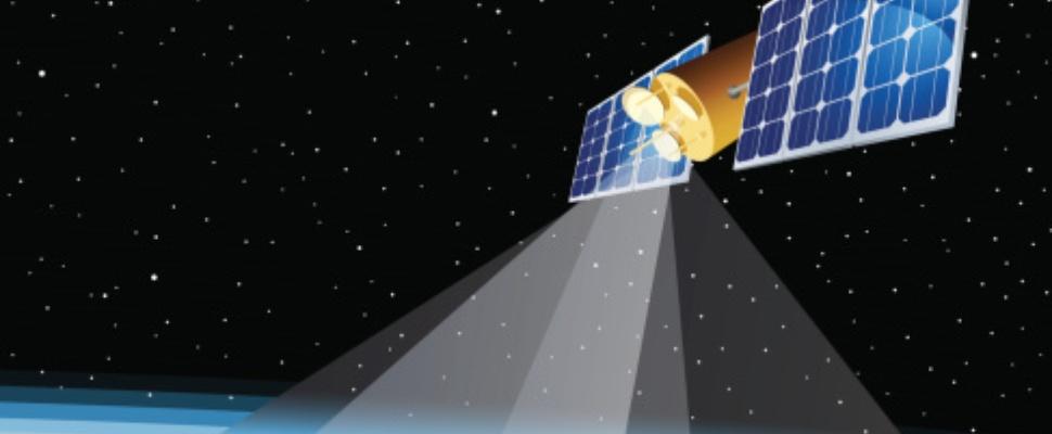 Nieuw project wil wereldwijd gratis ruimte-wifi