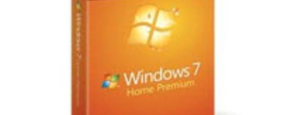 Windows 7 Family Pack tot eind maart 2011 beschikbaar