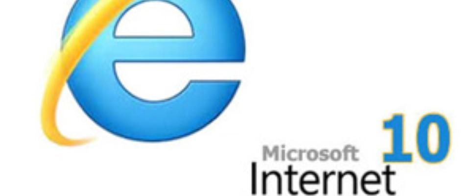 Internet Explorer 10 niet voor Vista