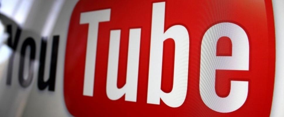 Verticaal opgenomen video's straks fullscreen in YouTube-app