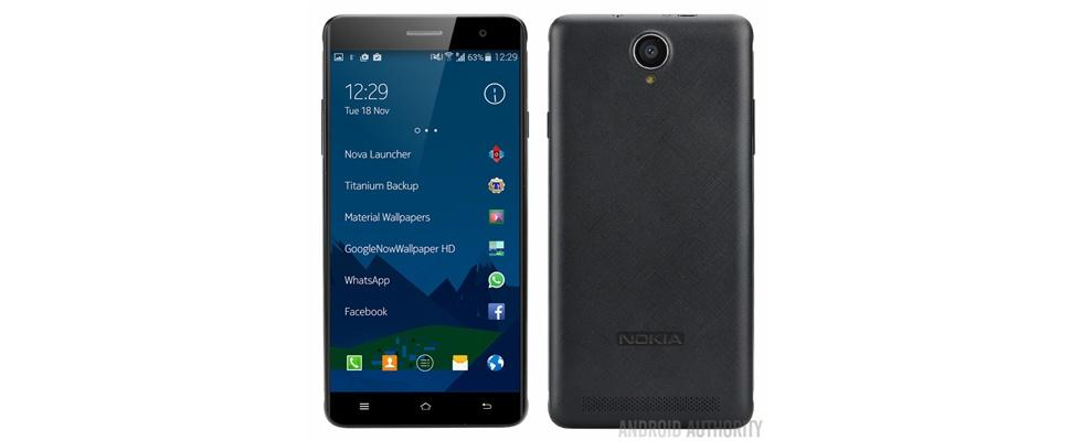 'Nokia komt dit jaar met A1-smartphone'