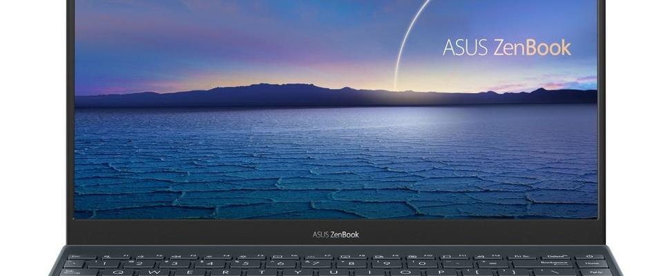 Review: Asus ZenBook 13 (UX325JA)