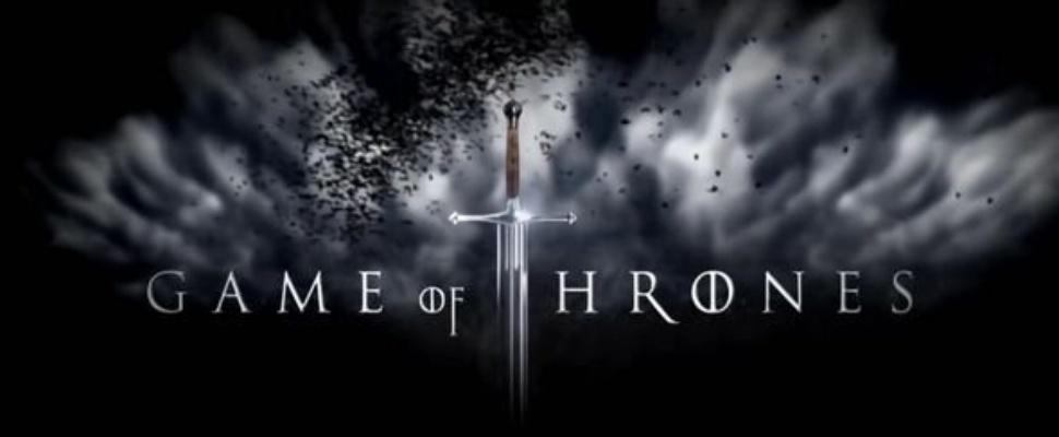 Game of Thrones opnieuw meest gedownloade serie van het jaar