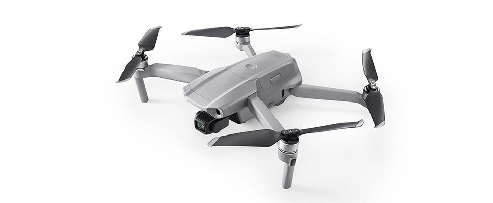 Nog verder vliegen met DJI's Mavic Air 2-drone