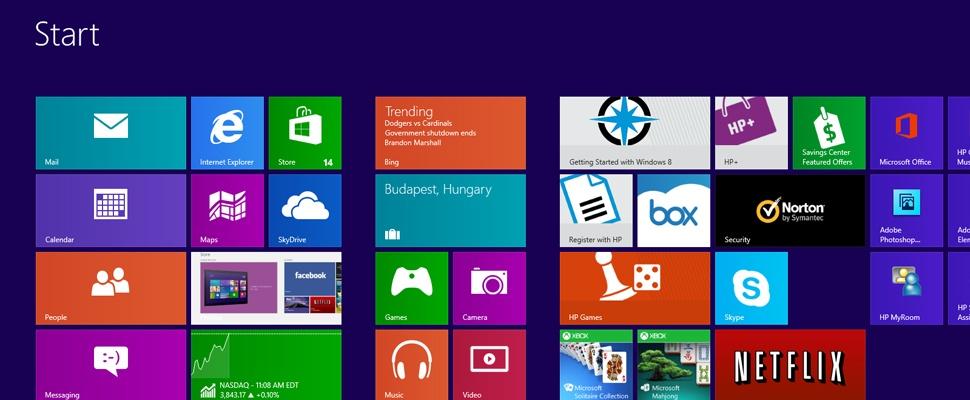 Microsoft stopt basisondersteuning Windows 8.1
