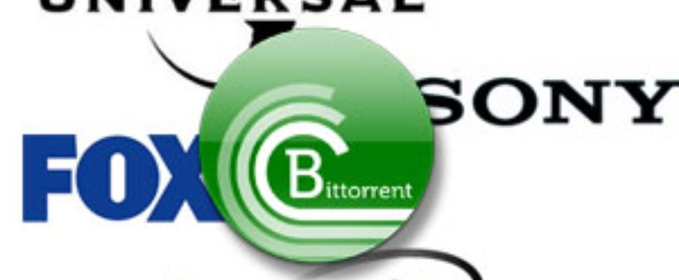 Buma/Stemra en filmstudio's downloaden zelf van BitTorrent
