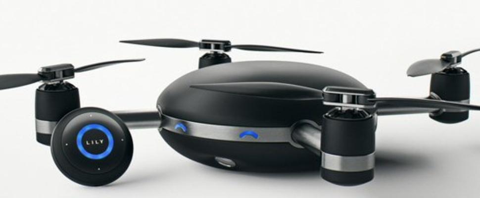 Droneregistratie straks verplicht in Verenigd Koninkrijk