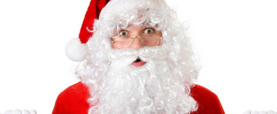 Kerst favoriete periode voor bedrijven-hackers