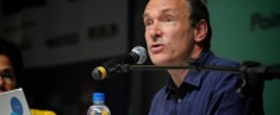 Oprichter internet wil 'grondwet' voor web
