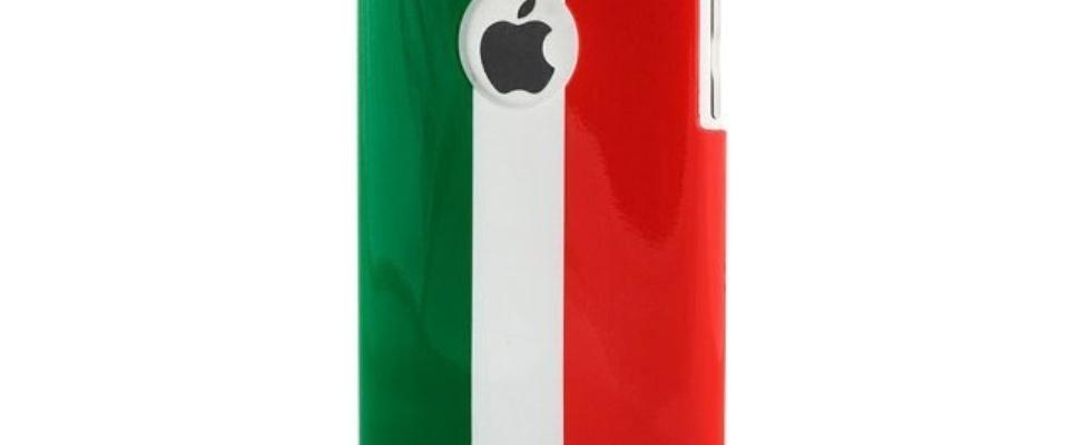 Apple krijgt 900.000 euro boete voor misleiding