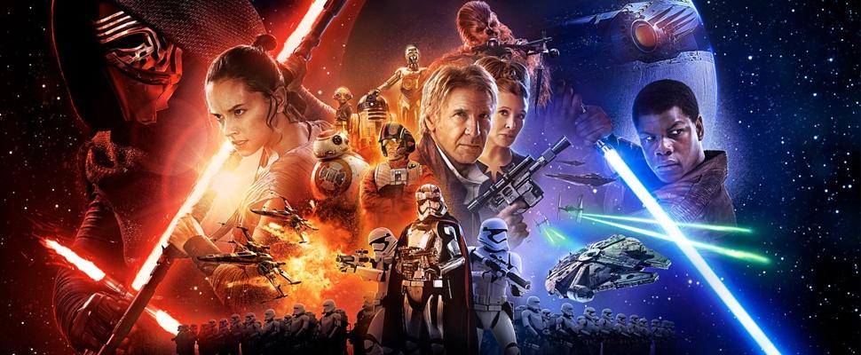 De leukste Star Wars-gadgets voor The Force Awakens-fans