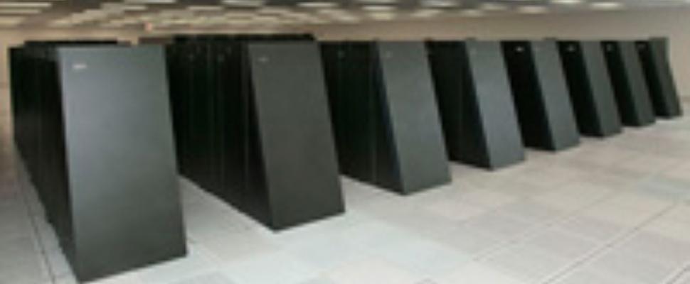 Supercomputers van een exaflop op komst