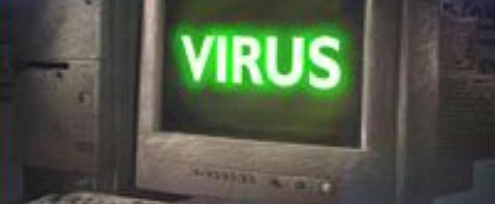 De virus top tien van maart