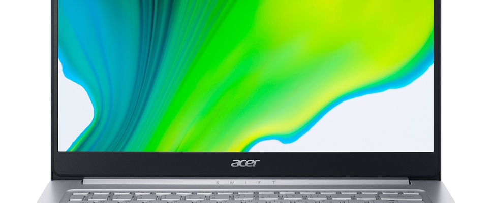 Review: Acer Swift 3 SF314