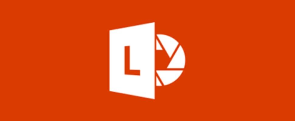 Office Lens verandert je telefoon in scanner
