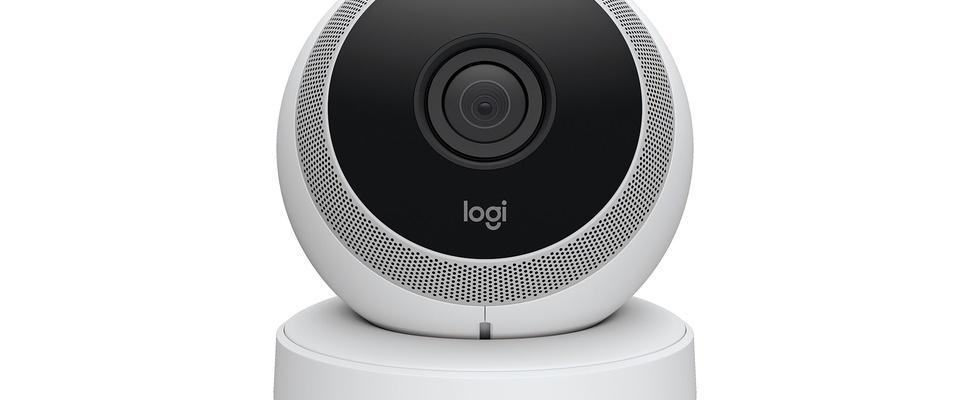Review: Logi Circle