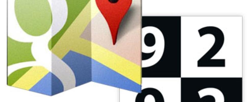 Google Maps nu met 9292 ov-routes