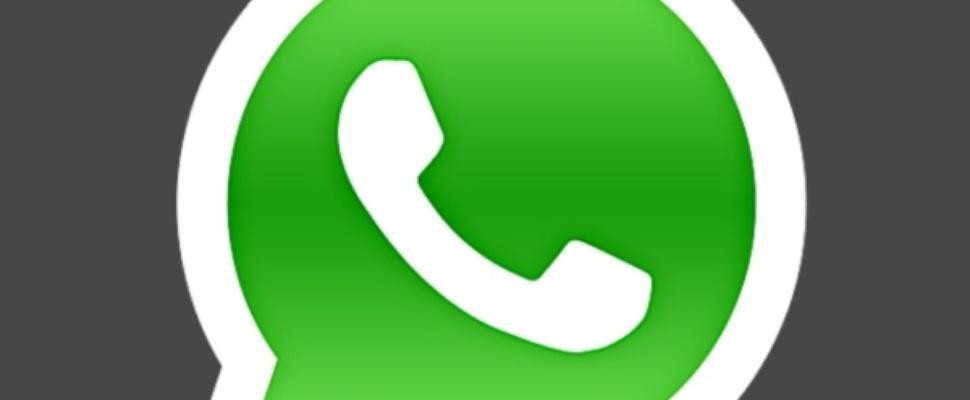WhatsApp mogelijk niet meer gratis