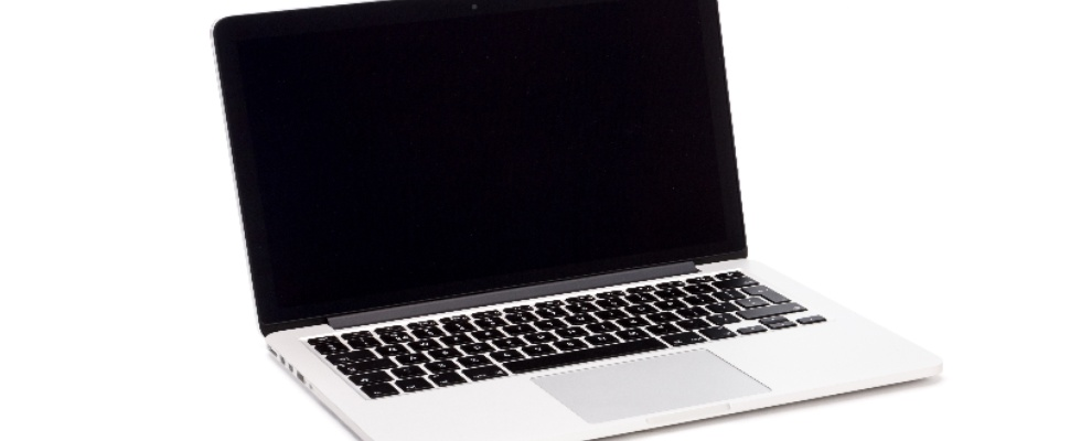 Review: Apple 13 inch MacBook Pro Retina