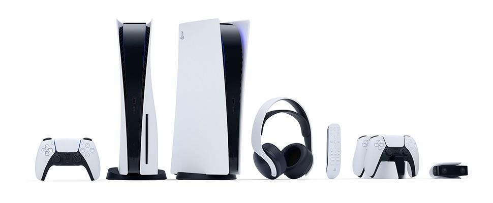 Sony doet PlayStation 5 uit de doeken