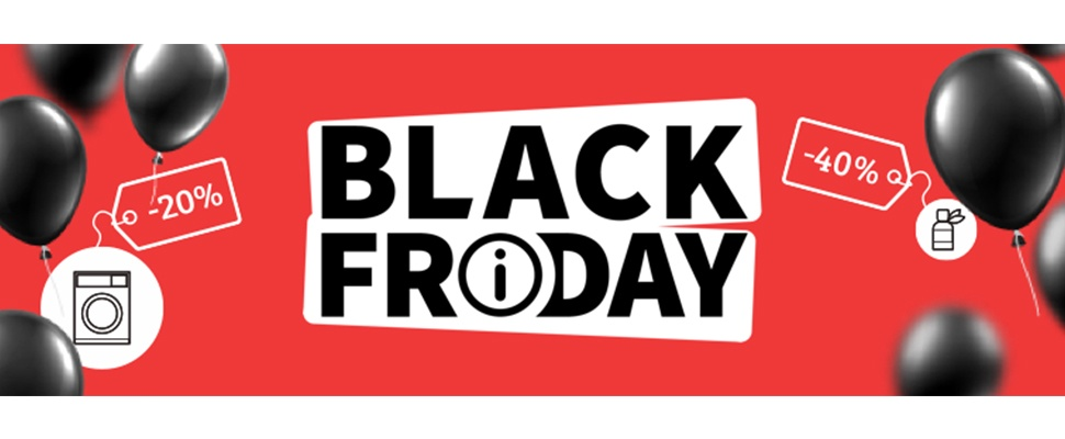 Black Friday: de beste elektronica-deals vinden