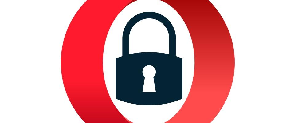 Opera introduceert vpn in mobiele browser