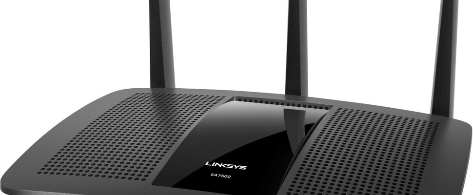 Review Linksys Ea7500 Computer Idee