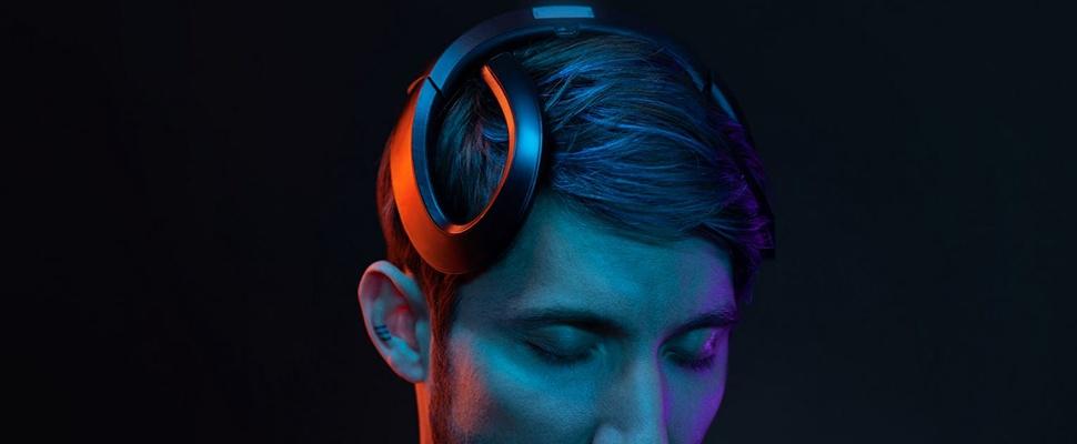 Neurosity's The Crown: Spotify bedienen met hersenen