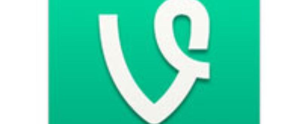 Twitter Vine app voor videoberichten