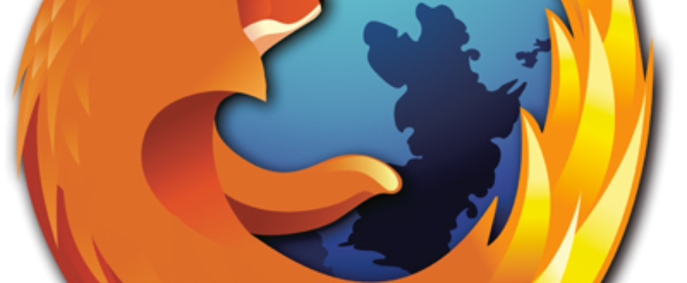 Firefox over grens 10% marktaandeel heen