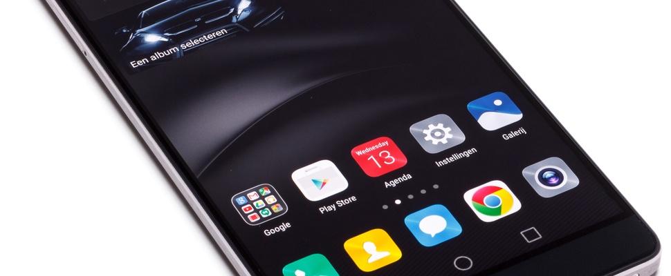 Review: Huawei Mate 8