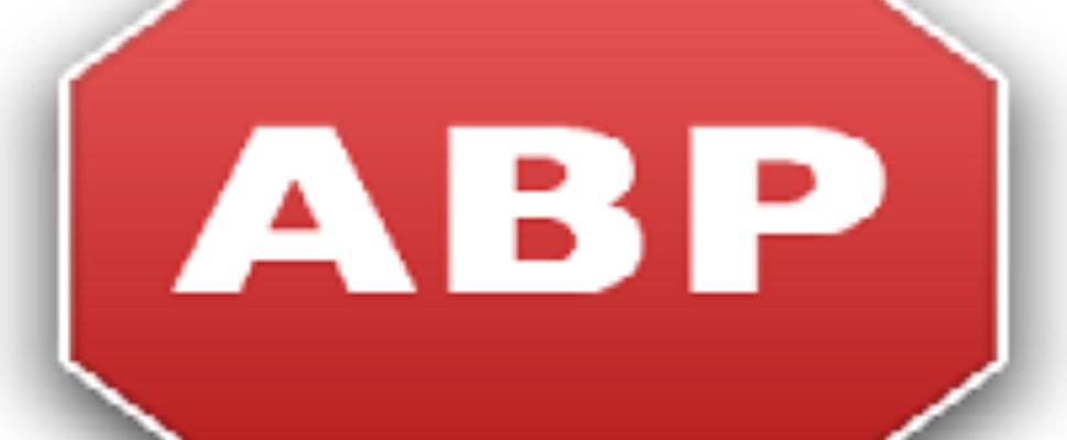 AdBlock Plus gaat advertenties tonen