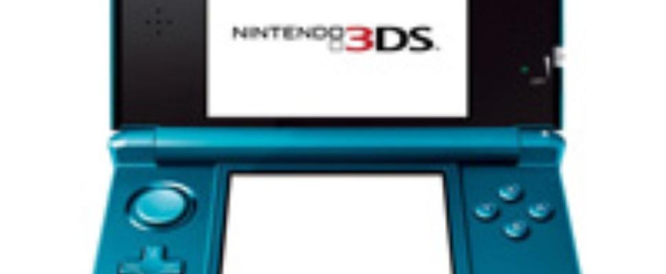 Nintendo: 3D-beelden niet geschikt voor kinderen