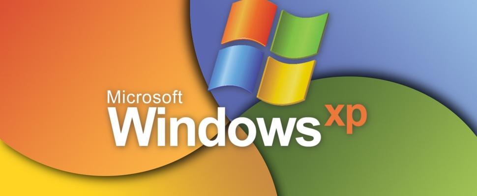 Microsoft: 'Stop met gebruik Windows XP!'