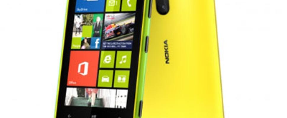 Nokia Lumia 620: Betaalbare Windows Phone 8 smartphone