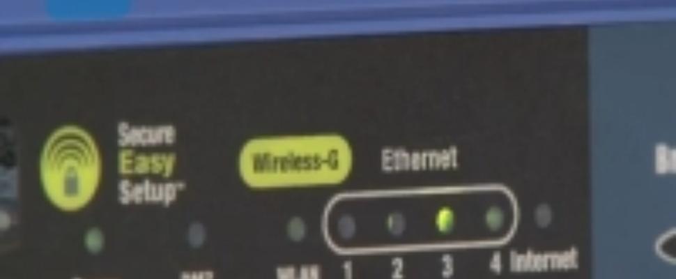 Wachtwoord half miljoen wifi-routers te kraken