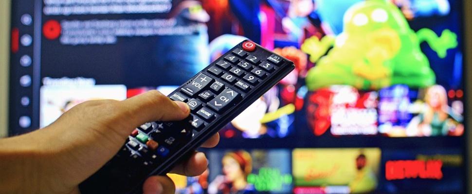 Streaming gebeurt vooral via apps op smart tv
