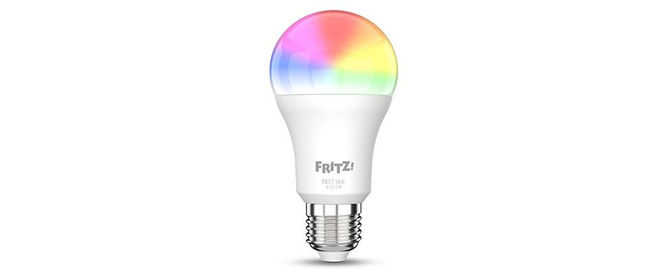 Fabrikant FRITZ!Box werkt aan slimme verlichting