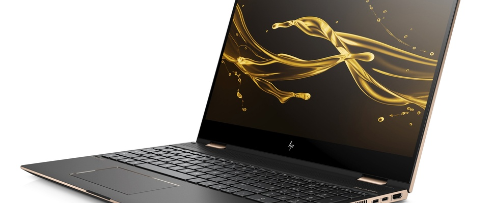 Review: HP Spectre x360 (15,6 inch)
