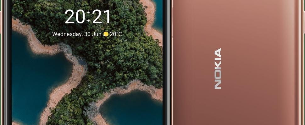 Review: Nokia X20