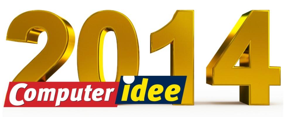 Jaaroverzicht 2014: Dit vonden jullie het meest interessant