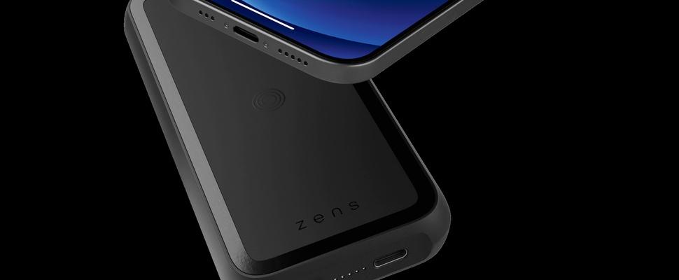 Review: Zens ZEPP04M/00