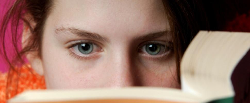 'Jeugd twittert nauwelijks en verkiest boek boven videogame'