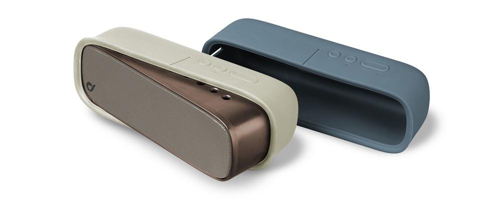 Cellularline Sparkle is bluetooth-speaker voor de zomer