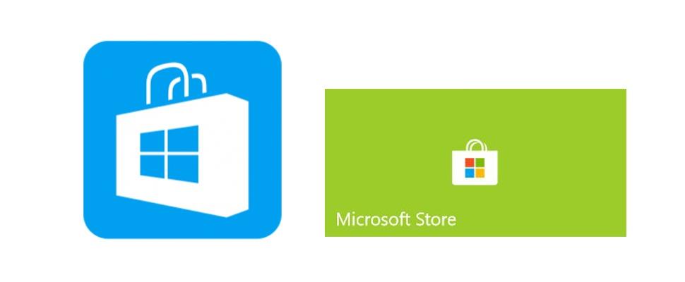 'Windows Store in Windows 10 gaat op de schop'