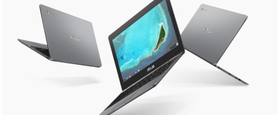 Asus kondigt goedkopere Chromebook 12 aan