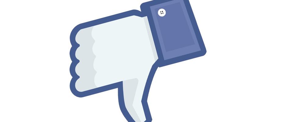 Bedrijven keren Facebook de rug toe na datalek